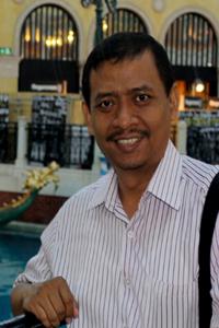 Nazaruddin Malik